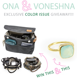 TWO IN ONE GIVEAWAY