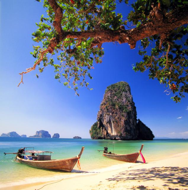 Thailand 39 S Beautiful Beaches And Ocean A Photo Moment