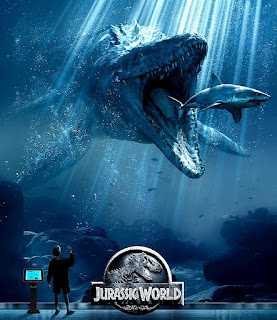 Jurassic World in hindi 2015 Full Hindi Movie HD