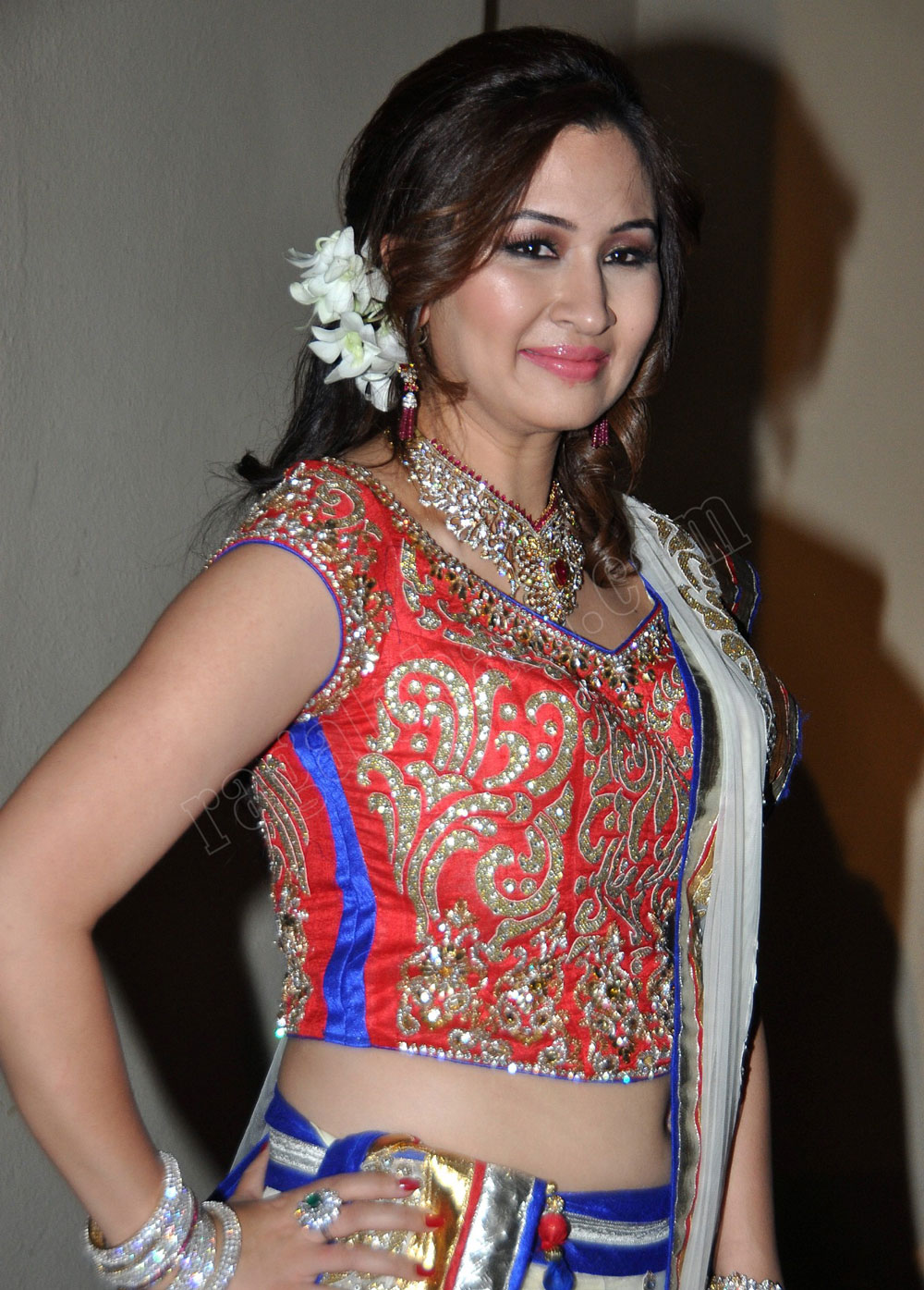 Jwala Gutta Hot Navel http://gallery.cinema65.com/2013/03/jwala-gutta-hot-navel-show-photos.html