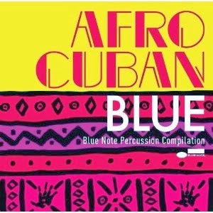 Matzz From Quasimode Presents Afro Cuban Blue Compilation (Jap Blue Note) re. 30 Mar 2014
