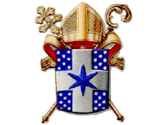 Brasão da Arquidiocese da Paraiba-PB