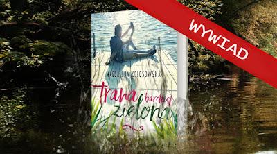 Weekend z Magdaleną Kołosowską! -- Wywiad!