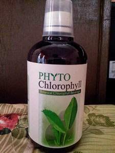 Produk Phyto Chlorophyll