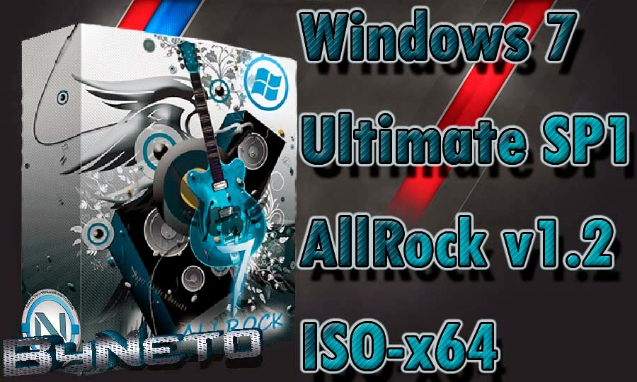 descargar iso de windows 7 ultimate 64 bits mega
