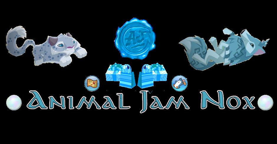 Animal Jam Nox