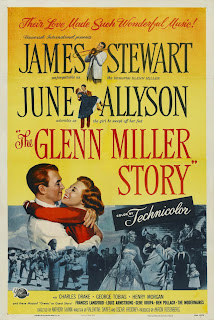 Watch The Glenn Miller Story (1954) movie free online