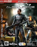 download game Alpha Prime