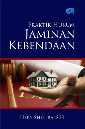 Hak Tanggungan & Fidusia (Dapat dipesan pada hukum-hukum.com)