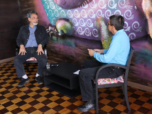 """(VIDEO COMPLETO) """"La Plataforma por el Referendo Consultivo no reconoce a Guaidó como presidente"""""""