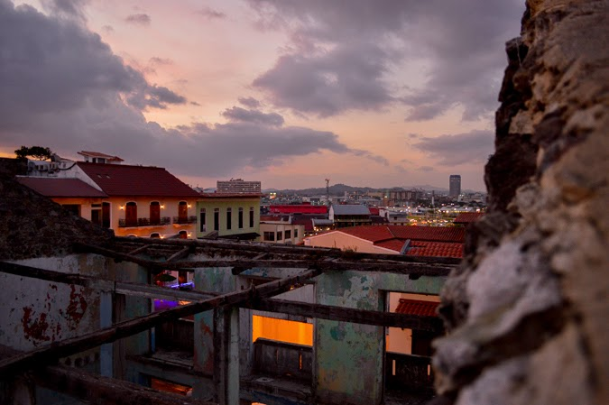Travel Wish List: UNESCO site of Casco Viejo, Panama // The-Lifestyle-Project.com