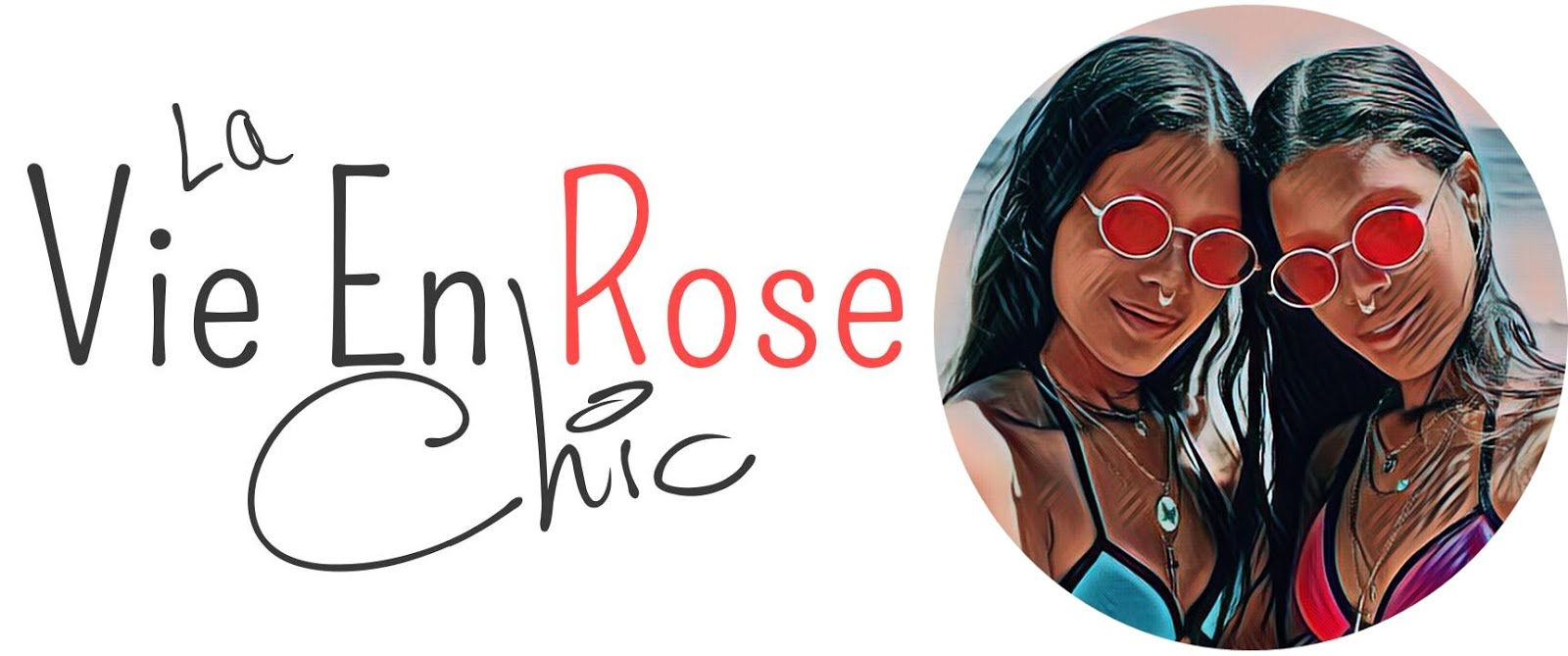 La Vie en Rose Chic
