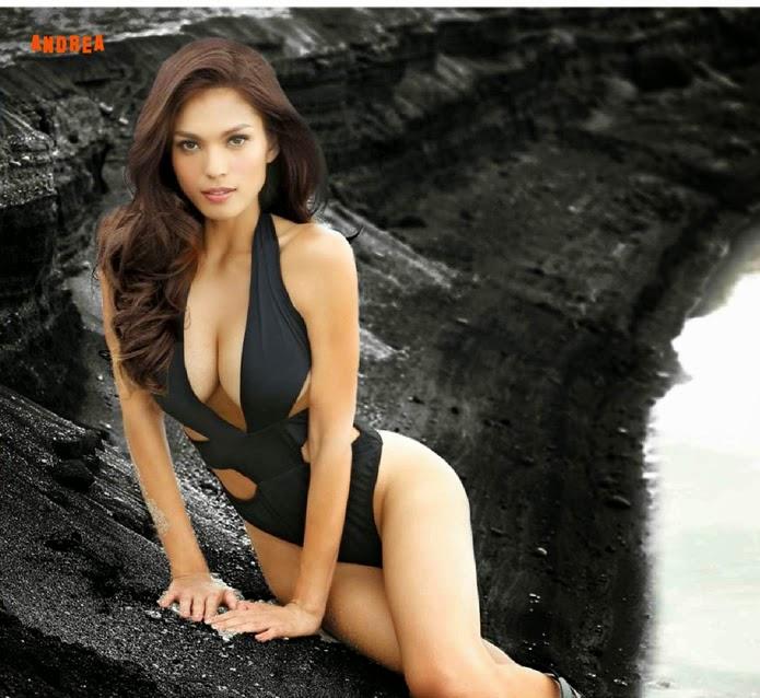 andrea torres sexy fhm bikini photos 01