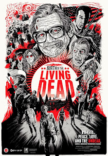 Ver online: Year of the Living Dead (Birth of the Living Dead) 2012