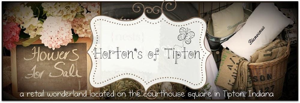 Horton's Of Tipton