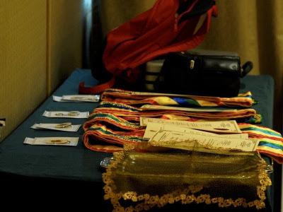 Menyamar kerabat diraja Kedah