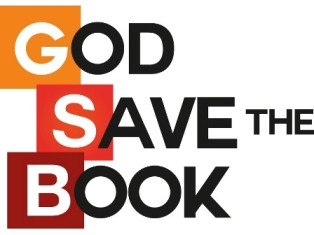 god save the book