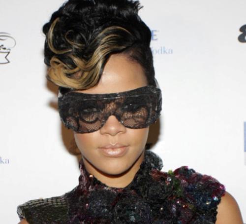 Rihanna A-morir