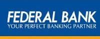 Federal Bank, FMSB, Manipur, Bank, Graduation, Latest Jobs, federal bank logo