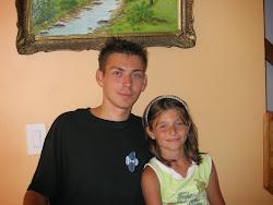 Mitrut Crãciunas, fratele lui Petrutu C. si Stephanie Crãciunas, fiica lui Petrutu