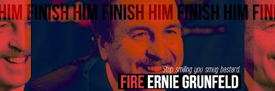 Fire Ernie