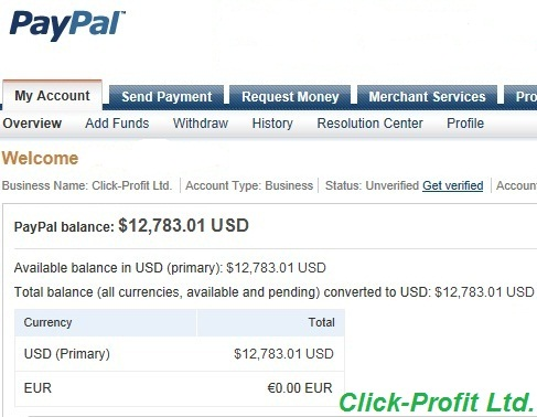 Paypal cash trick with the simple steps to convert your pennies will achieve hundreds and thousands of dollars it is fully guaranteed you will earn money with the system ccuart Images