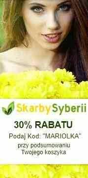 Skarby Syberii