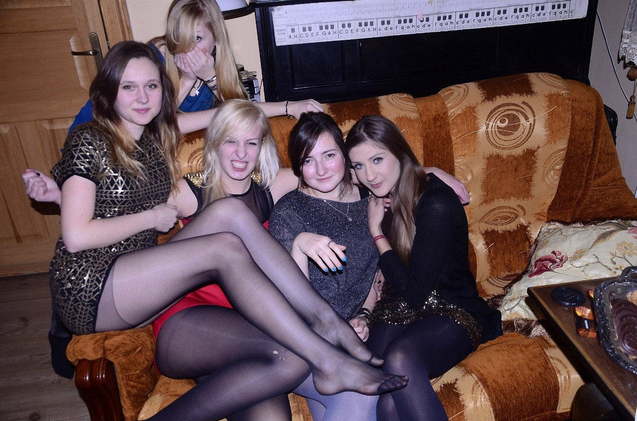 Amateur european sex parties
