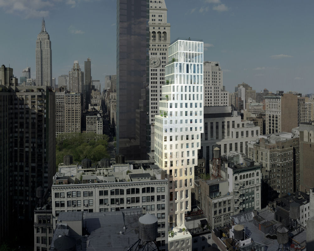 Architects New York