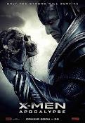 X-Men: Apocalipsis (2016) ()