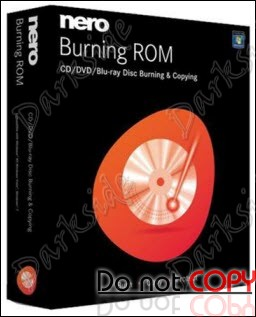 Nero Burning ROM v11.0.10400 (MultiLenguaje/Español - Full)