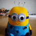 DIY Minion Pin Cushion