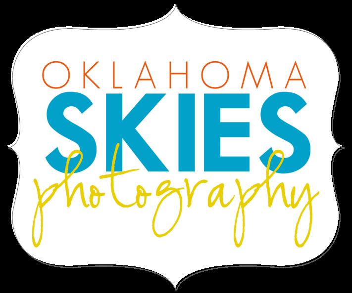 Oklahoma Skies