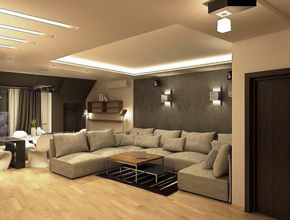 top 10 catalog of modern false ceiling designs for living room design