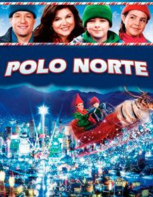 Polo Norte – Dublado