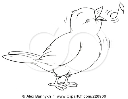 Cute Bird Coloring Pages - Free Printable Pictures Coloring Pages ...