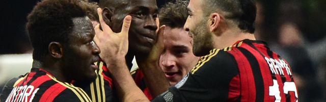 Gogo Incrível de Mario Balotelli que Vale a Pena Ver
