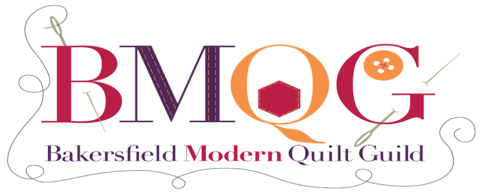 Bakersfield Modern Quilt Guild