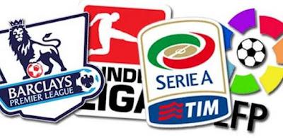 Jadwal TV Pertandingan Sepak Bola 14,15,16,17 Agustus 2015