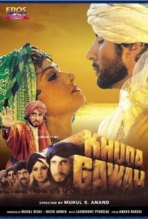 Khuda Gawah 1993 Hindi Movie Watch Online