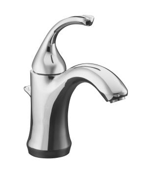 Kohlers Forte Single Control Lavatory Faucet Is Just One Of The Many