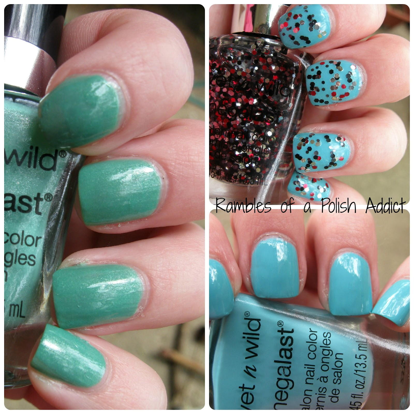wet n wild mega last i need a refresh mint retro mint club cabaret