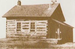 sweet cabin 1854