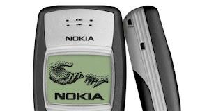 Nokia 1100, Ponsel Paling Laris di Dunia