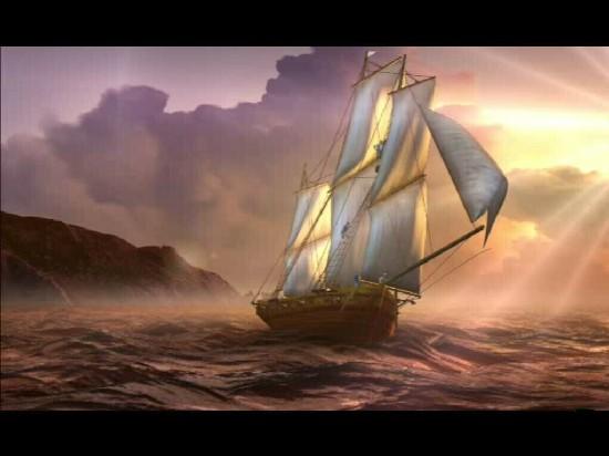 Que significa soñar con navegar