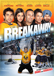 Breakaway (2011) Hindi Web-DL | 720p | 480p