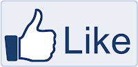 Tombol Like Facebook