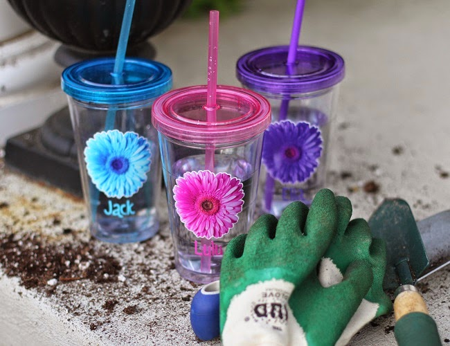 personal-creation-flower-tumblers