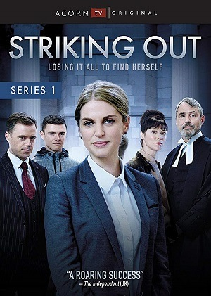 Série Striking Out - Legendada 2018 Torrent