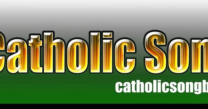 catholic mass songs with chords pdf